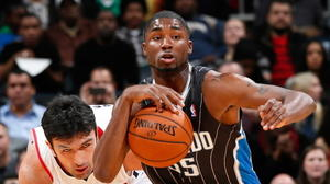 Turnover-prone Orlando Magic lose to the Atlanta Hawks 81-72