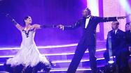 "Welcome to the ""Dancing With the Stars: All-Stars"" semi-finals, ballroom fans! This was the last chance for stars and their pros to dance to the finals before the double elimination on Tuesday night, so we got outlandish costumes. Saw what happened when you crossed espionage and the Lindy hop. And we got an actual romantic kiss at the end of a routine!"