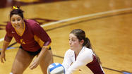 Northern State probably is stinging a little about not getting into the national volleyball tourney.