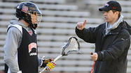 Maryland still mulling options for men's lacrosse program