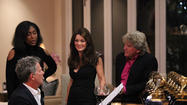 'Real Housewives of Beverly Hills' recap, Lisa Vanderpump is the Queen of Shade