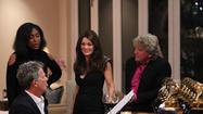 'Real Housewives of Beverly Hills' recap, Lisa Vanderpump is the Queen of Shade