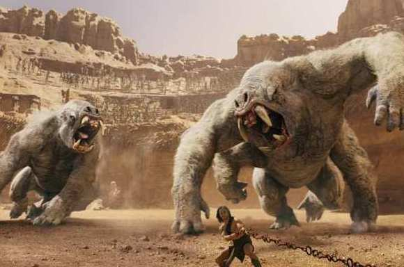 """John Carter"" is one of the movies currently promoted on Disney Movies Online, a service that will end Dec. 31."