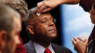Conservative Rep. Allen West concedes defeat in Florida election