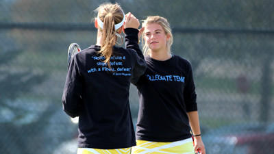 Looking Back: Jamie Hull's favorite moments of the 2012 fall season
