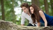Movie Projector: Three new films no rival for final 'Twilight' over Thanksgiving