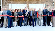 Woodlands Apartments dedicated