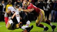 Chicago Bears at San Francisco 49ers