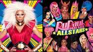 "Squirrelfriends, they don't call ""RuPaul's Drag Race All Stars"" the best show on TV for nothing.  Well, I don't call it that for nothing."