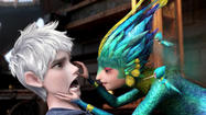 'Rise of the Guardians' fails to rise to holiday must-see status ★ 1/2