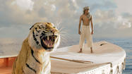 Sea changes in 'Life of Pi' ★ ★ ★