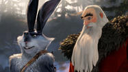 'Rise of the Guardians' creators took Santa and Co. seriously