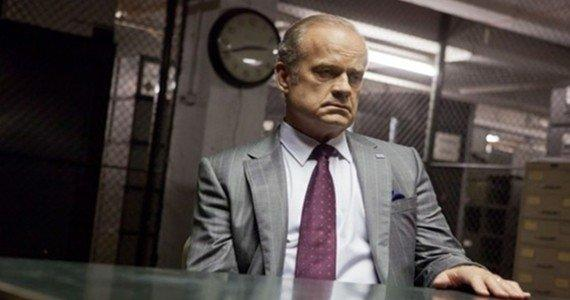 Kelsey Grammer as Tom Kane.