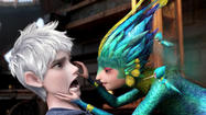 'Rise of the Guardians' -- 1 1/2 stars