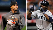 Orioles trade second baseman Robert Andino to Mariners for outfielder Trayvon Robinson