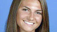 Girls Athlete of the Week: Jamie Rickabaugh, Manchester Valley, soccer