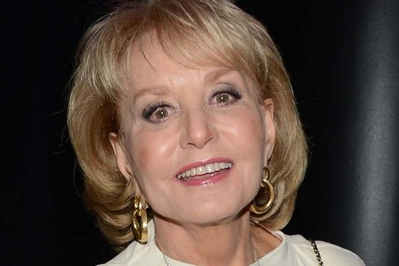 Barbara Walters' most fascinating people of 2012