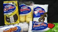 By now all of the Twinkies, Ho Hos and other Hostess baked goods have been stripped from grocery store shelves — and countless tributes paid via Tweets, blogs and Facebook posts.