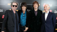 Official Rolling Stones app hits iTunes