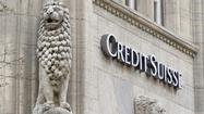 New York Atty Gen. Eric T. Schneiderman sued Credit Suisse on Tuesday,  accusing the Swiss Bank  of systematically misleading investors who bought the firm's mortgage-backed securities during the housing boom.