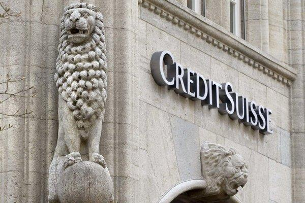 Credit Suisse headquarters in Zurich, Switzerland. New York Atty. Gen. Eric T. Schneiderman accuses the firm of misleading investors who bought its mortgage-backed securities.