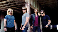 "<em></em>With no new Bon Jovi studio album since 2009, fans of the age-defying arena-rock outfit have had to content themselves this year with ""Aftermath of the Lowdown,"" guitarist Richie Sambora's <a href=""http://articles.latimes.com/2012/sep/03/entertainment/la-et-ms-richie-sambora-bon-jovi-aftermath-lowdown-20120904"" target=""_blank"">strikingly confessional</a> solo set."
