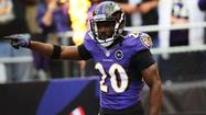 Ravens safety Ed Reed said that he was grateful that his one-game suspension for repeated violations of the rule prohibiting hits to the head and neck area of defenseless players was lifted Tuesday after his appeal.