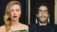 "<span style=""font-size: small;"">It's been a month since Scarlett Johansson split from boyfriend Nate Naylor, so there's no reason she shouldn't be on the rebound. </span>"