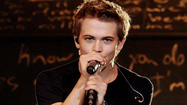 "<span style=""font-size: small;"">Hunter Hayes has been accomplishing huge career milestones left and right – and he has just done it again! The singer's debut self-titled album, has been certified Gold for selling over 500,000 copies. Hunter was surprised when we told him the news! </span>"