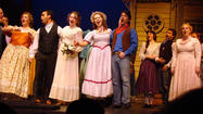 Veterans and newcomers alike delight in 2nd Star's 'Oklahoma!'
