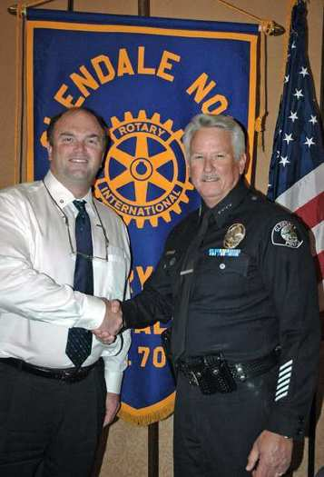 Glendale Noon Rotary Club