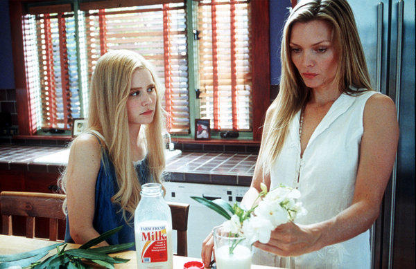 "From the film ""White Oleander"""