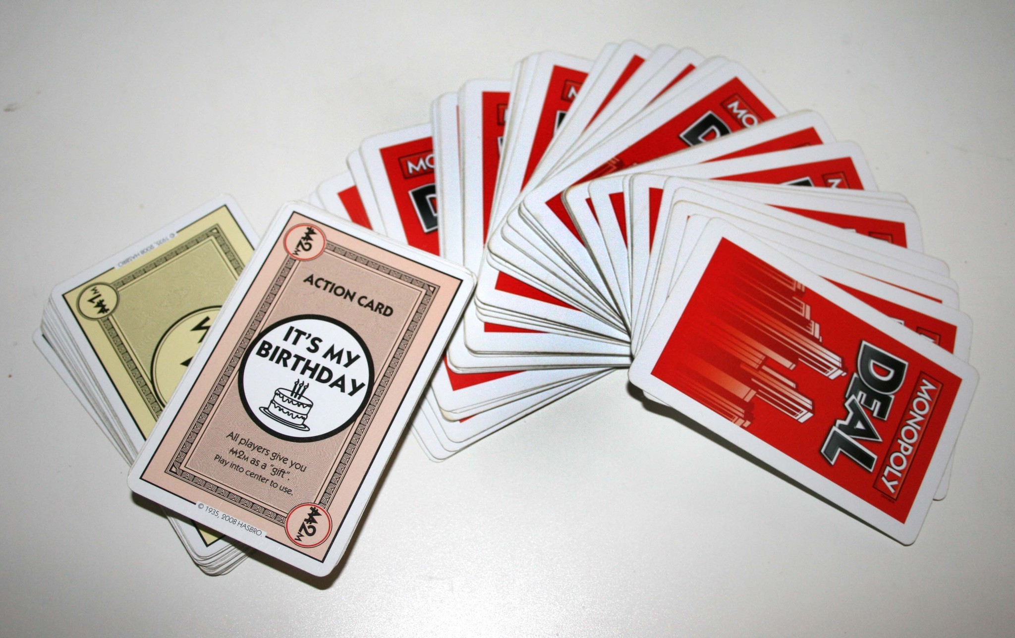 501 decorating ideas under 100 - Monopoly Deal