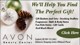 Avon Beauty Center - We'll Help You Find The Perfect Gift!