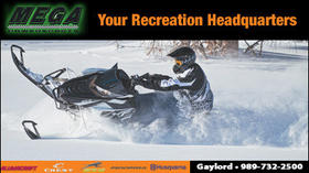 Mega Powersports - Your Recreation Headquarters