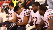 Bears offense suffering identity crisis