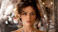 <b>Video|</b> The Envelope Screening Series: 'Anna Karenina'