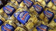 Hostess, union mediation fails; Twinkies return to chopping block