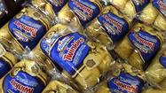 Hostess, union mediation fails; Twinkies return to chopping block