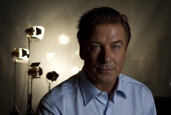 "Alec Baldwin will be a guest on ""Live With Kelly and Michael"""