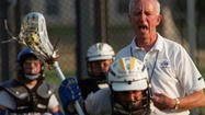 Former Hopkins coach, AD Scott to receive Spirit of Tewaaraton Award