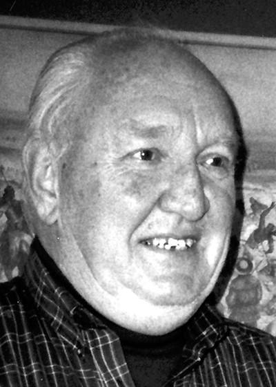 Robert V. Grove