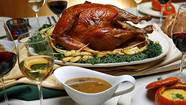 Jonathan Gold quiz: It's turkey time