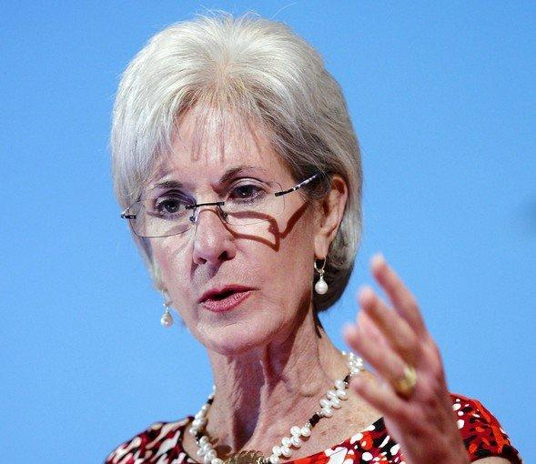 """What this means is that beginning in October next year, families and small-business owners everywhere will be able to shop for affordable, quality health coverage,"" Health and Human Services Secretary Kathleen Sebelius said of the proposed rules."