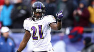 Path toward recovery a familiar one for Lardarius Webb
