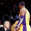 Dwight Howard, Mike D'Antoni