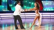 'Dancing With the Stars: All-Stars' results recap: So long, fellas