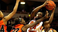 Girls basketball | Top 5 underclassmen