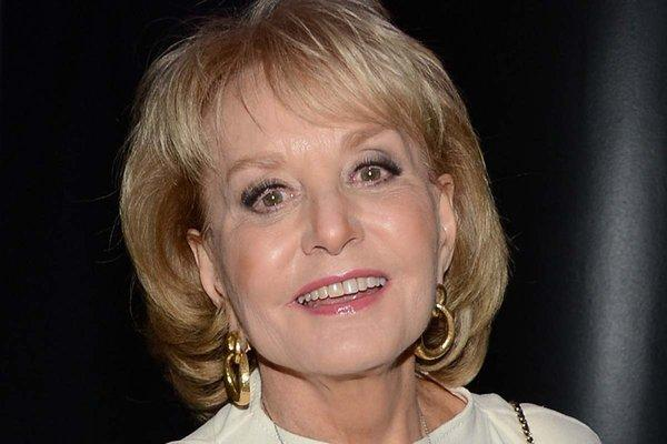 Barbara Walters' Most Fascinating People Mostly Revealed For 2012