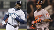 Judging from the reaction on Twitter to the Orioles' trade of Robert Andino to the Mariners on Tuesday, many O's fans have a heavy heart over the infielder's departure.
